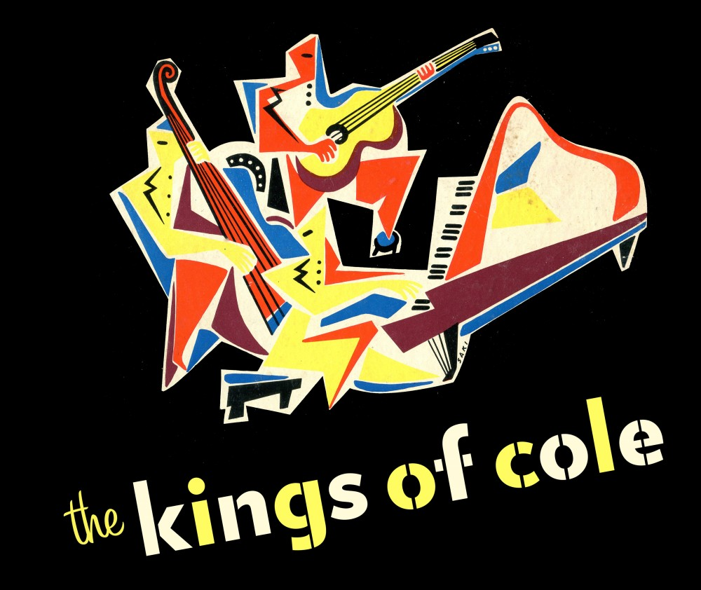 The Kings of Cole